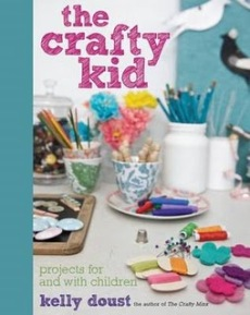 kids-craft book